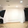 Alquiler estudio fotografico