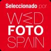 Seleccionado por wedfotospain como fotógrafo de bodas